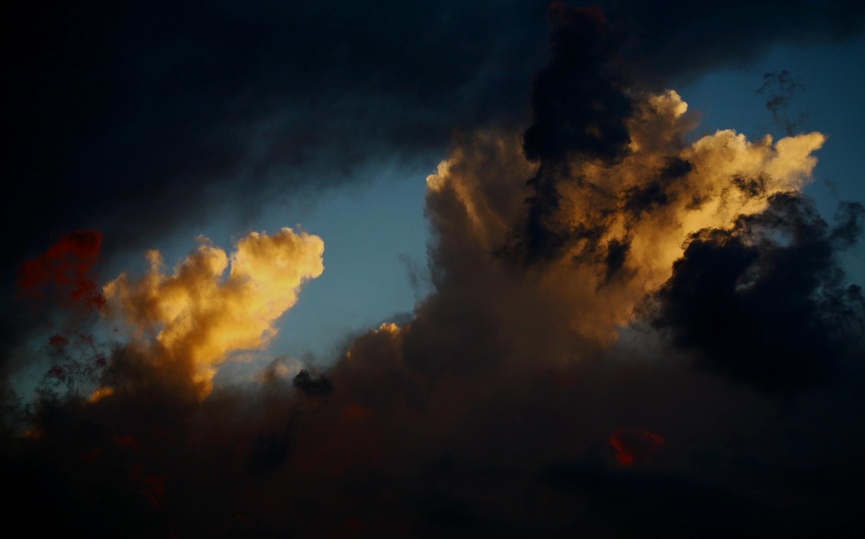 How Deep is the Sky 2