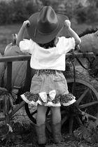 Howdy girl! 3