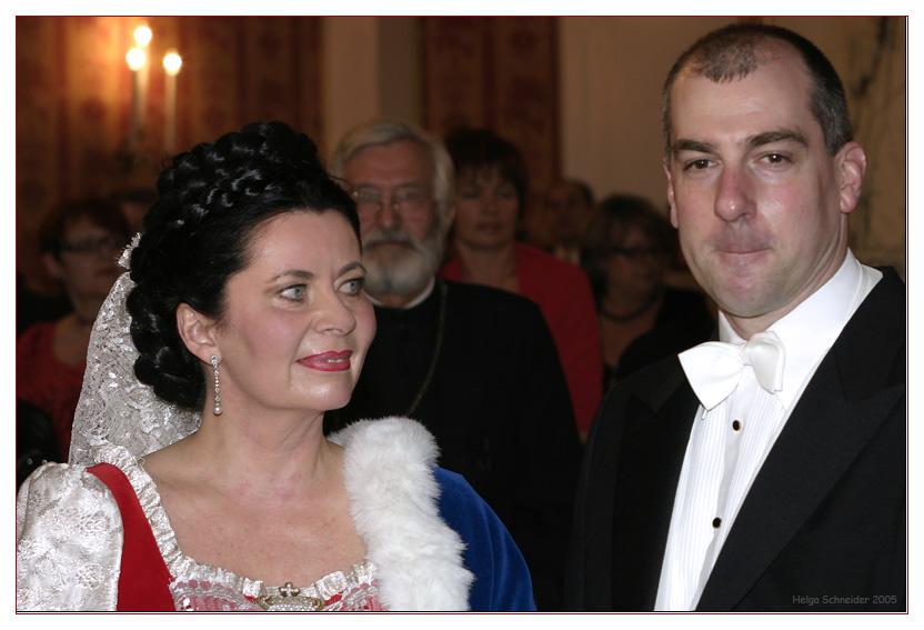 HRH Prince Vladimir of Yugoslavia
