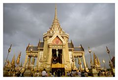 "HRH Princess Galyani Vadhana's ""Phra Meru"" (2)"