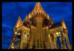 "HRH Princess Galyani Vadhana's ""Phra Meru"" (3)"