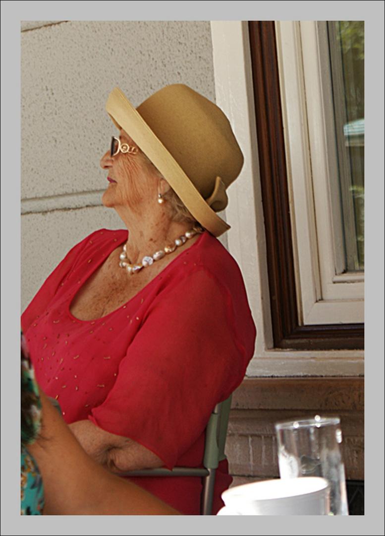 HRH ..Queen Mum :-)