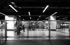 HSR station