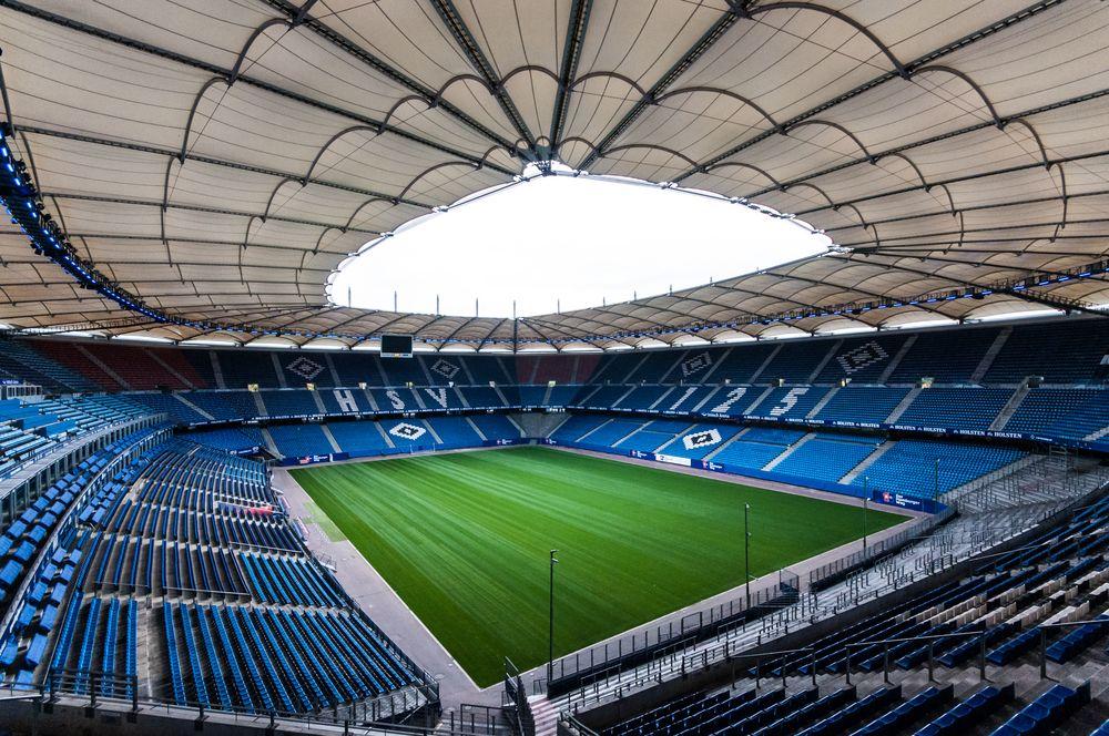 Hsv Stadion Hamburg