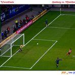 HSV vs. Manchester City ~ Elfmeter und Trochowski trifft ...