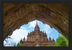 Htilominlo Tempel
