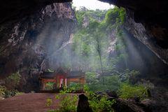 Hua Hin - Phraya Nakhon Cave