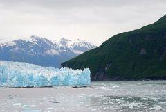 Hubard glacier