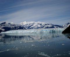 Hubbard Gletscher
