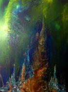 Hubble goes Acryl II