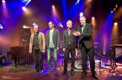 Hubert Nuss; Christian Diener; Christtopher Dell; Wolfgang Haffner