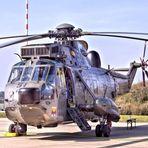 Hubschrauber HDR