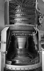 Hubtriebwerk RB. 162-4D