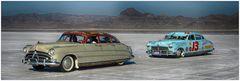 Hudson Hornet Gespann