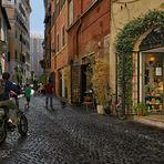 Hübsche Läden  - Rom - Bei negozi a Roma