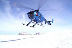 hüfipass for landing (10'000 ft)