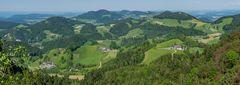 Hügeliges Baselbiet
