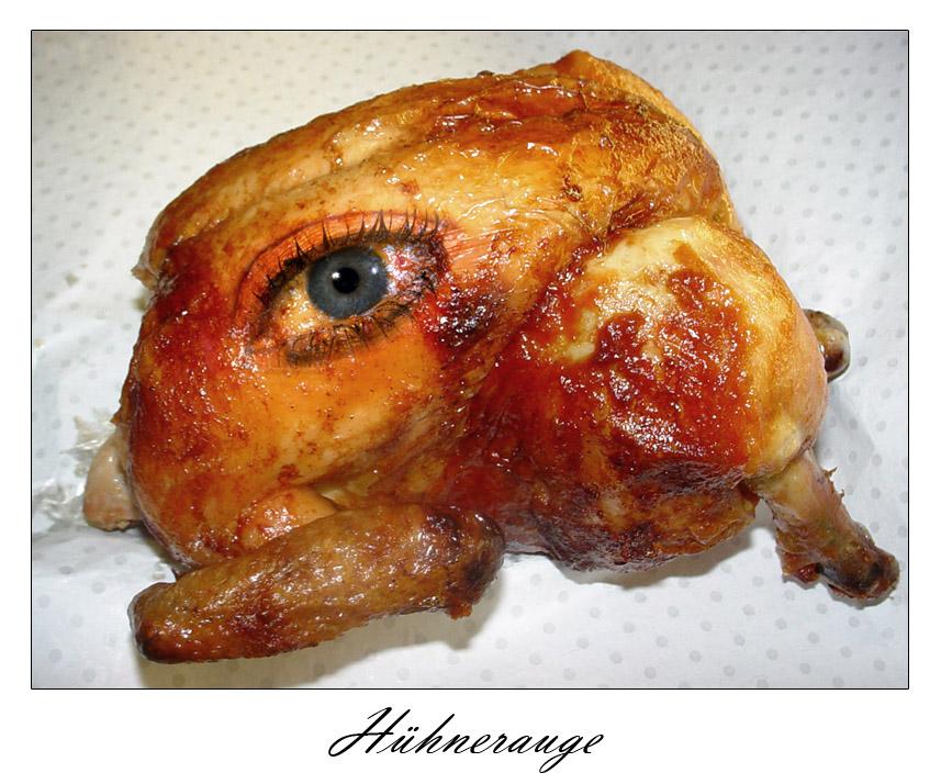 Hühnerauge