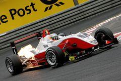 Hülkenberg in die Formel 1
