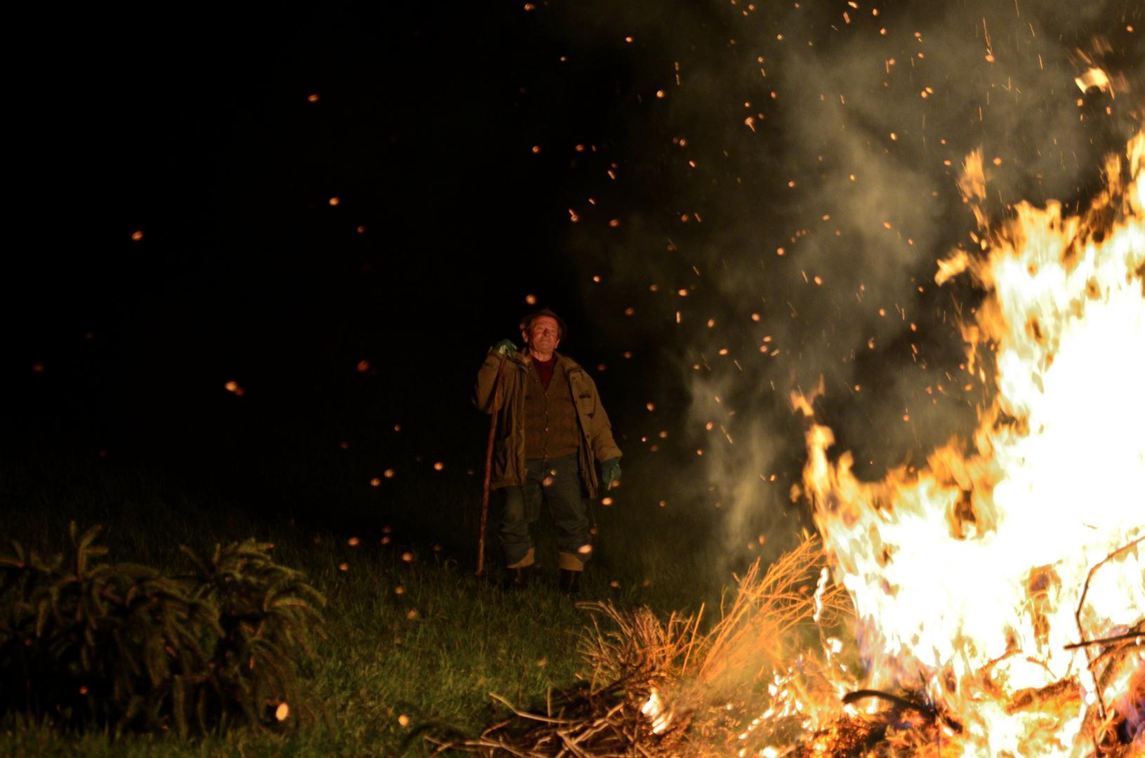 Hüter des Feuers II