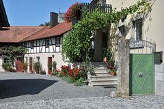 Hüttenheim - Bauernhof
