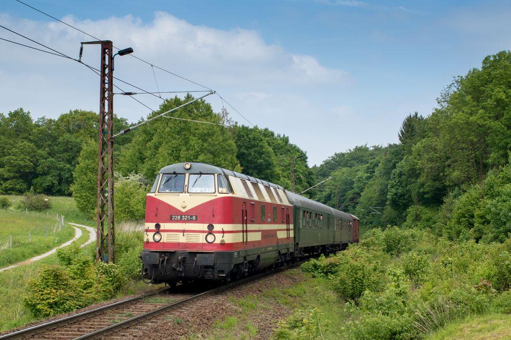 Hüttenrode, 228 321-6
