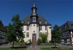 Hugenottenkirche Usingen