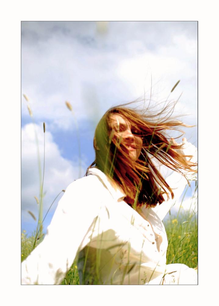 Hui! Hui! Ich bin der Wind!