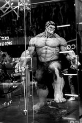 Hulk........