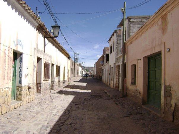 Humahuaca, Jujuy, Argentina
