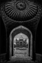 Humayun's Tomb ~ Delhi