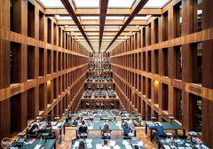 Humboldt Universitätsbibliothek