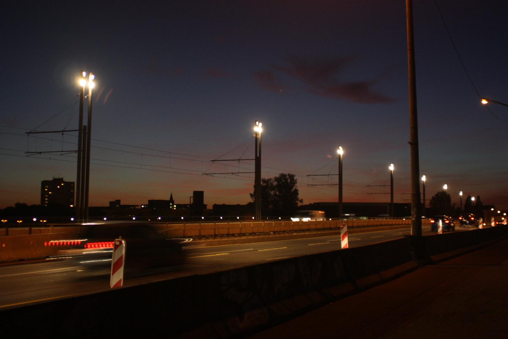 Humboldtbrücke, Potsdam