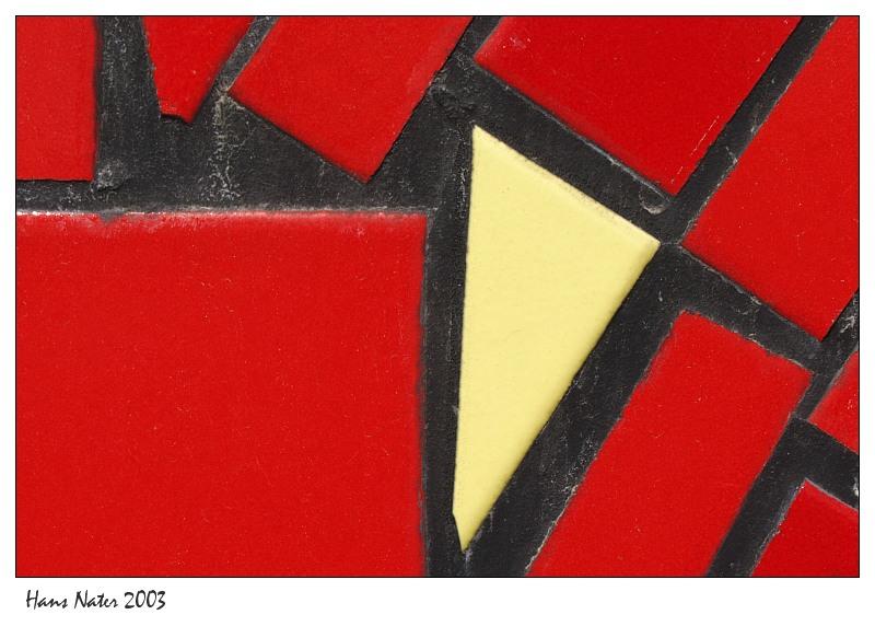 Hundertwasser - Detail #1