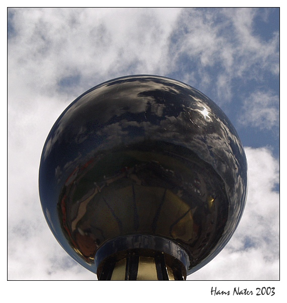 Hundertwasser - Detail #2
