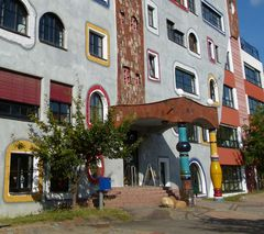 Hundertwasser-Gymnasium