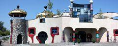 Hundertwasser Haus
