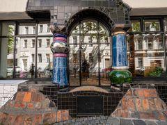 Hundertwasser Museum II