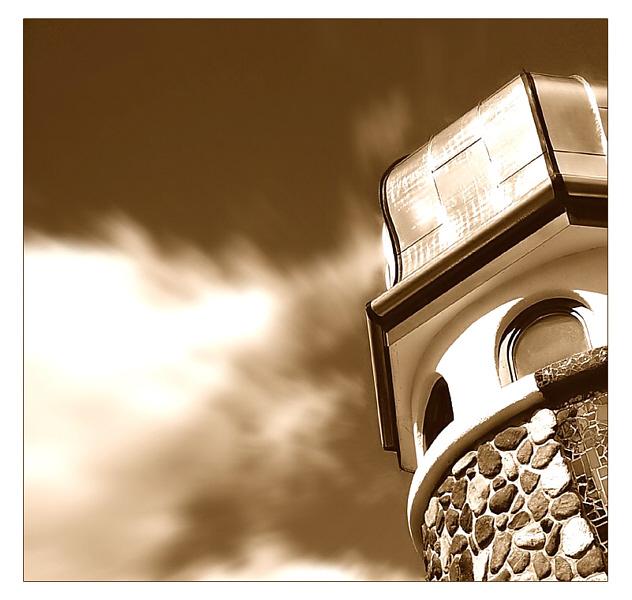 Hundertwasser-Turm