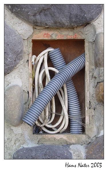 Hundertwasser - unvollendet