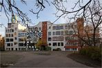Hundertwasserschule Lutherstadt Wittenberg