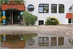 Hundertwasserspiegelung