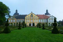 Hundisburg - Sachsen Anhalt
