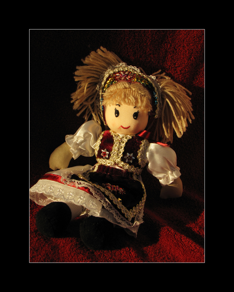 Hungarian Doll