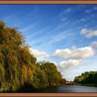 Hungerford Canal