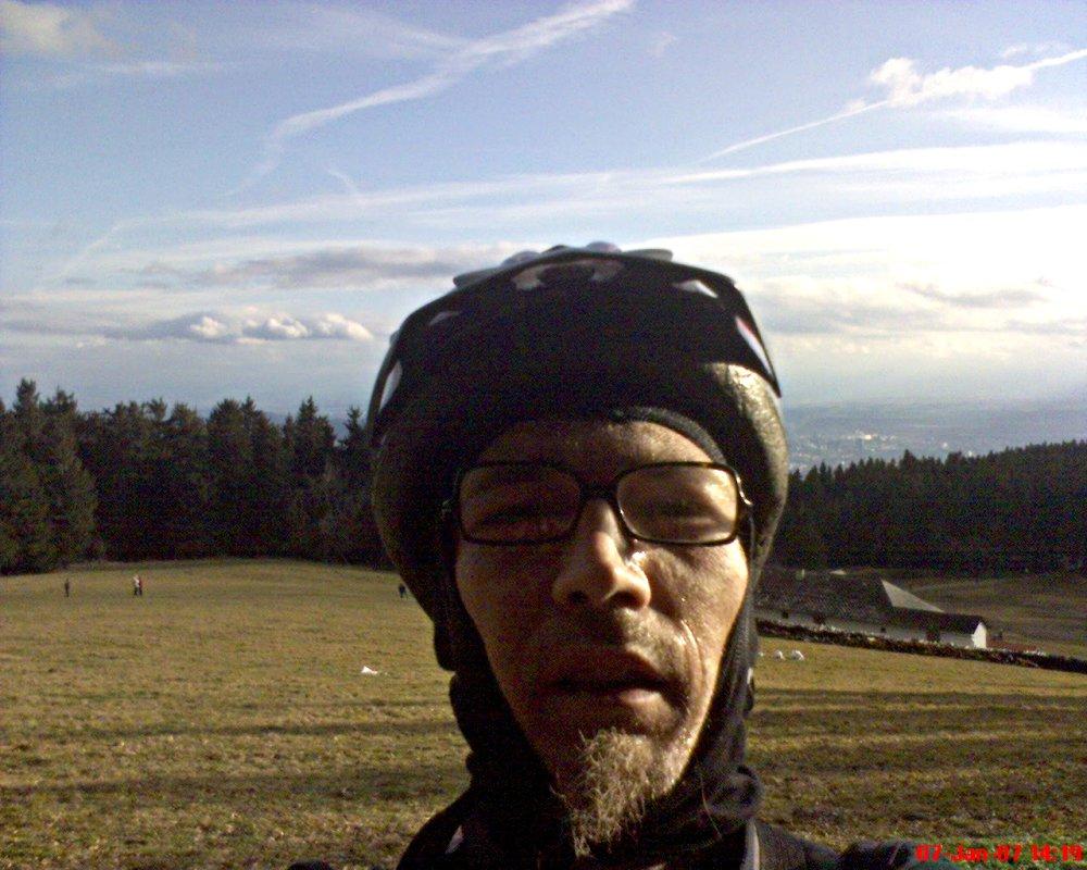 hunt#3                                                             -   may i introduce: sir bikealot