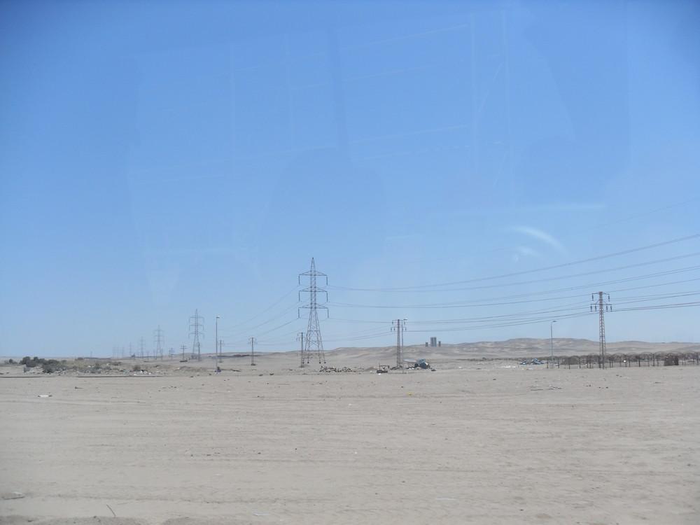 Hurghada - die andere Seite!