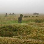 Hurlers Stone Circles