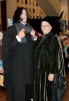 Hurra !! Harry Potter ist da!