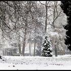Hurra hurra es schneit